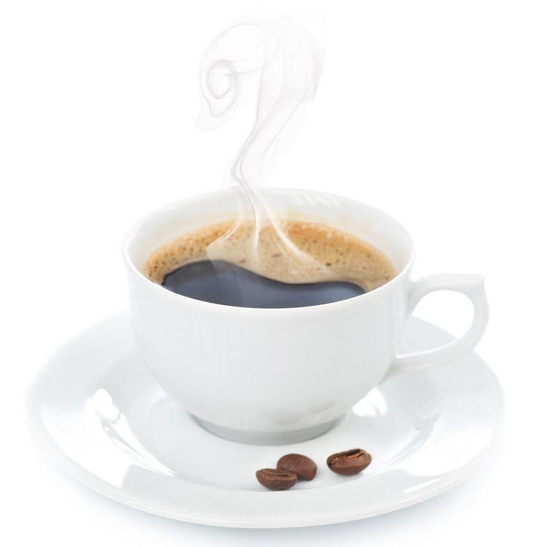 koffie bij apstijlmeubelen